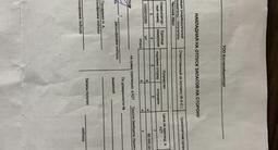 Шины летние на Камри 70 за 150 000 тг. в Костанай – фото 5