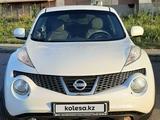 Nissan Juke 2013 года за 5 300 000 тг. в Нур-Султан (Астана)