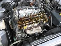 Двигатель на Toyota Highlander 1mz-fe 3.0 за 95 000 тг. в Алматы