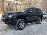 Toyota Land Cruiser Prado 2018 года за 23 000 000 тг. в Павлодар