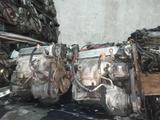 Контрактные двигатели из Японий на Хонду Одиссей 2, 2 за 225 000 тг. в Алматы