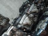 Контрактные двигатели из Японий на Хонду Одиссей 2, 2 за 225 000 тг. в Алматы – фото 2