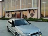 ВАЗ (Lada) 2115 (седан) 2005 года за 850 000 тг. в Актау