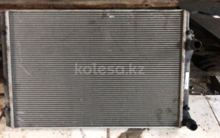 Радиатор интеркулер на Volkswagen Passat, Passat cc skoda за 35 000 тг. в Алматы