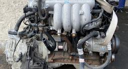 Контрактный двигатель G4GC 2л 16v CVVT из Кореи за 350 000 тг. в Нур-Султан (Астана) – фото 4