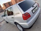 Volkswagen Golf 1995 года за 950 000 тг. в Кызылорда