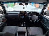 Toyota Land Cruiser Prado 1997 года за 5 100 000 тг. в Караганда – фото 5