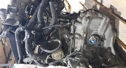Контрактный двигатель AUDI A4.A6 2.0 ALT за 290 000 тг. в Нур-Султан (Астана) – фото 2