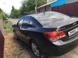 Chevrolet Cruze 2012 года за 3 300 000 тг. в Усть-Каменогорск – фото 3