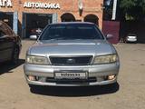 Nissan Cefiro 1997 года за 1 500 000 тг. в Усть-Каменогорск
