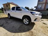 Toyota Hilux 2019 года за 13 300 000 тг. в Атырау