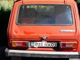 ВАЗ (Lada) 2121 Нива 1987 года за 600 000 тг. в Караганда – фото 2