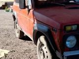 ВАЗ (Lada) 2121 Нива 1987 года за 600 000 тг. в Караганда – фото 5