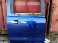 Дверь задняя правая голая ford ranger 2013 за 100 000 тг. в Алматы