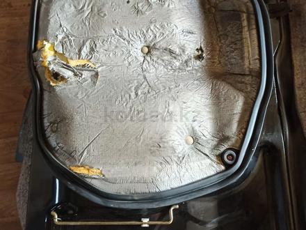Сиденье пассажирское на Мазда Титан в Алматы – фото 8