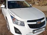 Chevrolet Cruze 2013 года за 4 700 000 тг. в Нур-Султан (Астана)