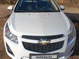 Chevrolet Cruze 2013 года за 4 700 000 тг. в Нур-Султан (Астана) – фото 3