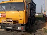 КамАЗ 2007 года за 9 200 000 тг. в Кокшетау