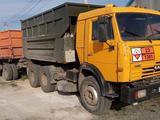 КамАЗ 2007 года за 9 200 000 тг. в Кокшетау – фото 3