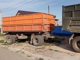 КамАЗ 2007 года за 9 200 000 тг. в Кокшетау – фото 4