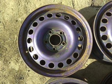 Оригинальные металлические диски за 25 000 тг. в Нур-Султан (Астана) – фото 4