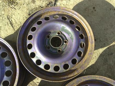 Оригинальные металлические диски за 25 000 тг. в Нур-Султан (Астана) – фото 5