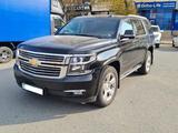 Chevrolet Tahoe 2017 года за 26 000 000 тг. в Алматы – фото 2