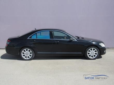 Mercedes-Benz S 350 2007 года за 5 823 500 тг. в Атырау – фото 5