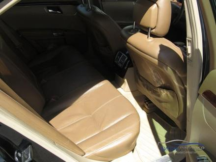 Mercedes-Benz S 350 2007 года за 5 823 500 тг. в Атырау – фото 6