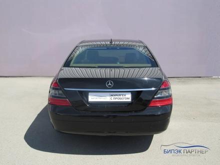 Mercedes-Benz S 350 2007 года за 5 823 500 тг. в Атырау – фото 8