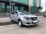Geely MK 2013 года за 1 250 000 тг. в Уральск – фото 3