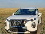 Hyundai Palisade 2021 года за 27 500 000 тг. в Нур-Султан (Астана) – фото 4