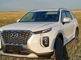 Hyundai Palisade 2021 года за 27 500 000 тг. в Нур-Султан (Астана) – фото 5