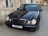 Mercedes-Benz E 280 2001 года за 4 100 000 тг. в Туркестан – фото 3