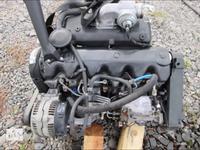 Двигатель 2.5 tdi на фольксваген т 4 за 330 000 тг. в Караганда