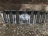 Решетка радиатора для Toyota Prado (Прадо) 150 2009-2013 бу за 15 000 тг. в Усть-Каменогорск