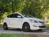 Hyundai Accent 2014 года за 4 800 000 тг. в Тараз