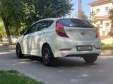 Hyundai Accent 2014 года за 4 800 000 тг. в Тараз – фото 3