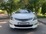 Hyundai Accent 2014 года за 4 800 000 тг. в Тараз – фото 4
