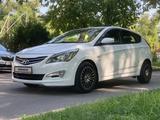 Hyundai Accent 2014 года за 4 800 000 тг. в Тараз – фото 5