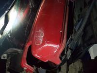 Заднее крыло Mercedes benz 190, задний бампер, молдинг, щит. Приборов за 100 тг. в Алматы