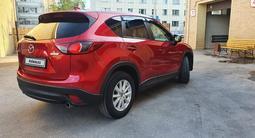 Mazda CX-5 2014 года за 8 200 000 тг. в Костанай – фото 2