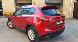 Mazda CX-5 2014 года за 8 200 000 тг. в Костанай – фото 3