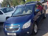 Chevrolet Cobalt 2020 года за 5 700 000 тг. в Алматы – фото 2