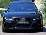 Audi RS 7 2014 года за 33 000 000 тг. в Алматы – фото 2