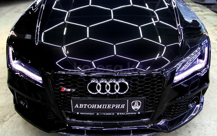 Audi RS 7 2014 года за 33 000 000 тг. в Алматы
