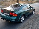 Chevrolet Alero 1999 года за 2 000 000 тг. в Алматы – фото 2