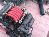Двигатель АСК 2.8 30КЛ за 60 000 тг. в Нур-Султан (Астана)