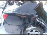 Задняя часть кузова на Toyota Camry 50 за 500 000 тг. в Алматы