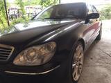 Mercedes-Benz S 220 2002 года за 4 100 000 тг. в Шымкент